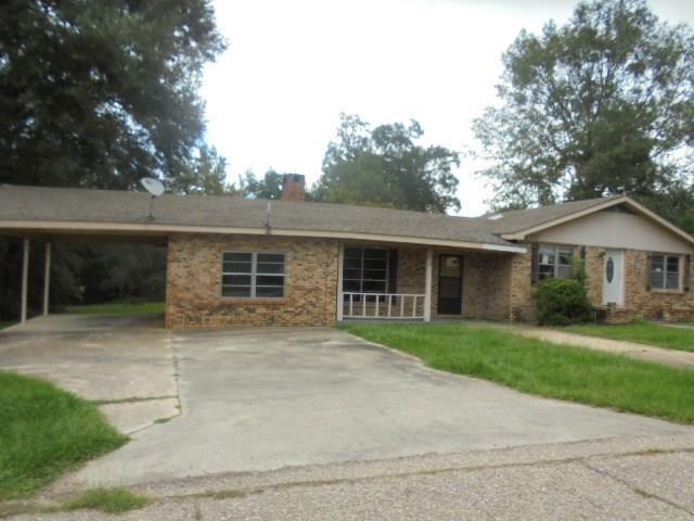 815 17TH Avenue, Franklinton, LA 70438 (MLS #2175347) :: Turner Real Estate Group