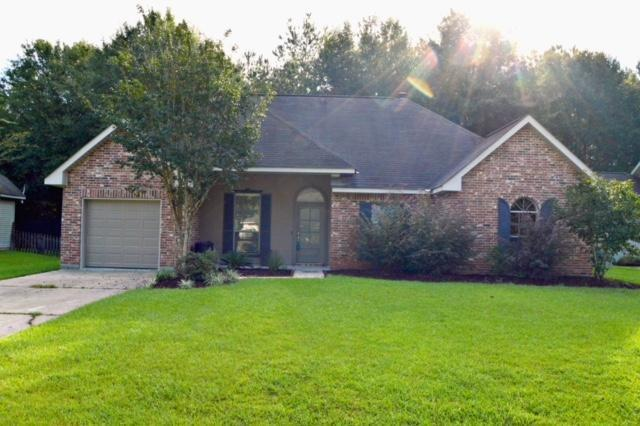200 Northridge Drive, Covington, LA 70435 (MLS #2175471) :: Turner Real Estate Group