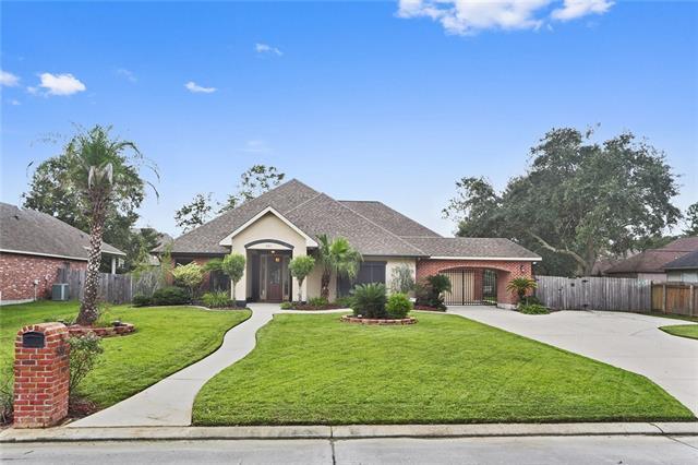 581 Clayton Court, Slidell, LA 70461 (MLS #2175498) :: Parkway Realty