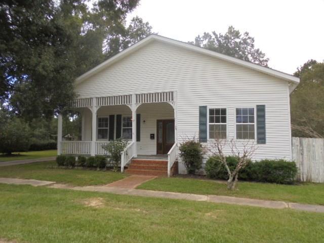1533 Lee Street, Franklinton, LA 70438 (MLS #2175530) :: Turner Real Estate Group
