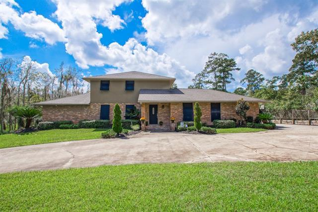 117 Doubloon Drive, Slidell, LA 70461 (MLS #2175535) :: Turner Real Estate Group