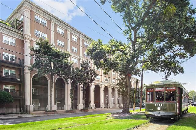 1750 St Charles Avenue #204, New Orleans, LA 70130 (MLS #2175615) :: Inhab Real Estate