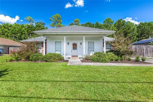 133 S Cherrywood Lane, Pearl River, LA 70452 (MLS #2175632) :: Turner Real Estate Group