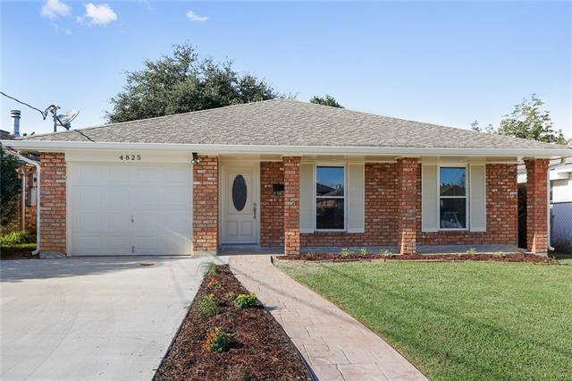 4825 Newlands Street, Metairie, LA 70006 (MLS #2175664) :: Turner Real Estate Group