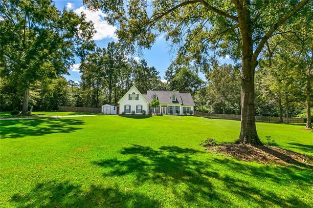 13536 Stonelake Drive, Folsom, LA 70437 (MLS #2175723) :: Turner Real Estate Group