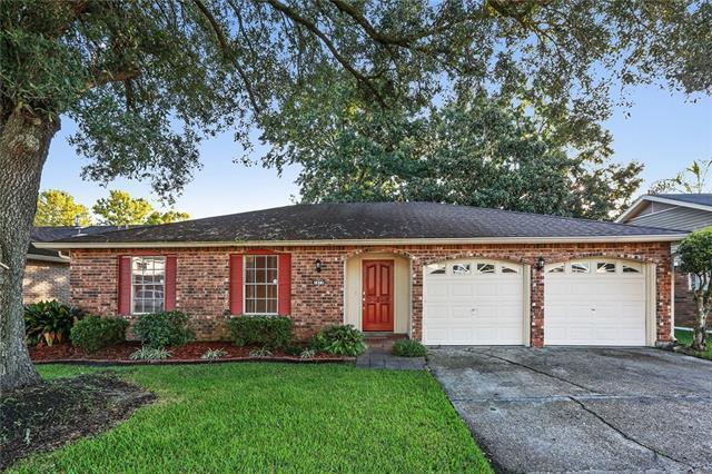 1017 Linwood Avenue, Metairie, LA 70003 (MLS #2175759) :: Turner Real Estate Group