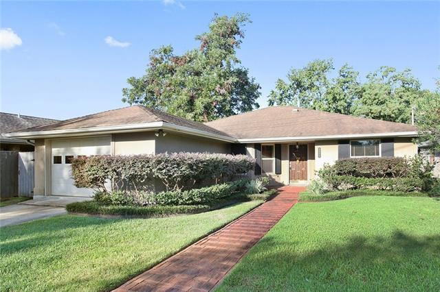 5040 Wilson Drive, Metairie, LA 70003 (MLS #2175768) :: Watermark Realty LLC