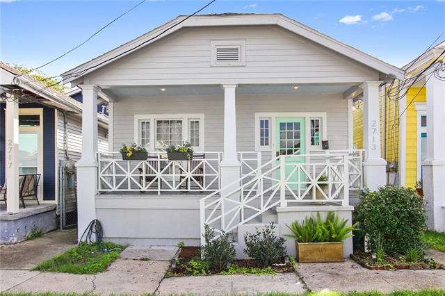 2713 Valence Street, New Orleans, LA 70115 (MLS #2175773) :: Crescent City Living LLC