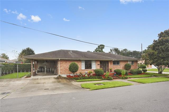 973 Rosa Avenue, Metairie, LA 70005 (MLS #2175800) :: Turner Real Estate Group