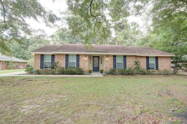 107 Laurelwood Drive, Covington, LA 70433 (MLS #2175812) :: Parkway Realty
