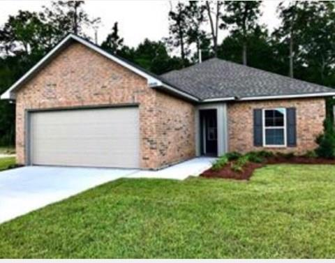 48239 Labonte Lane, Tickfaw, LA 70466 (MLS #2175821) :: Crescent City Living LLC