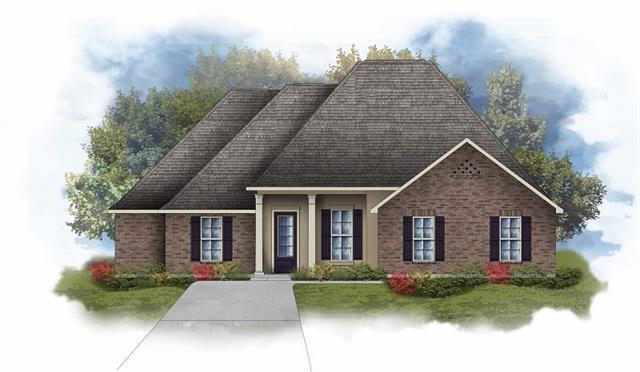 708 Pine Grove Loop, Madisonville, LA 70447 (MLS #2175839) :: Turner Real Estate Group