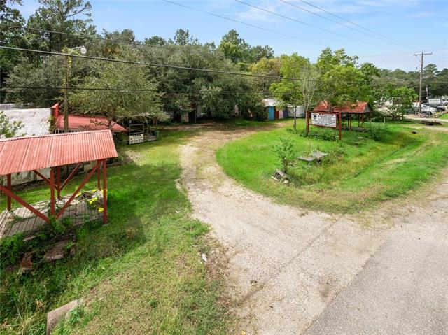 31204 Hwy 190 Highway, Lacombe, LA 70445 (MLS #2175842) :: ZMD Realty