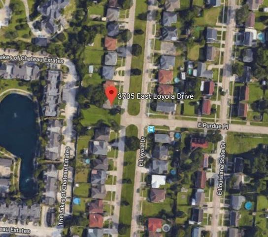 3705 E Loyola Drive, Kenner, LA 70065 (MLS #2175855) :: Crescent City Living LLC