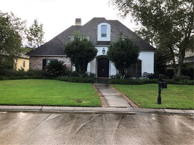 27 Fairway Oaks Drive, New Orleans, LA 70131 (MLS #2175866) :: Robin Realty