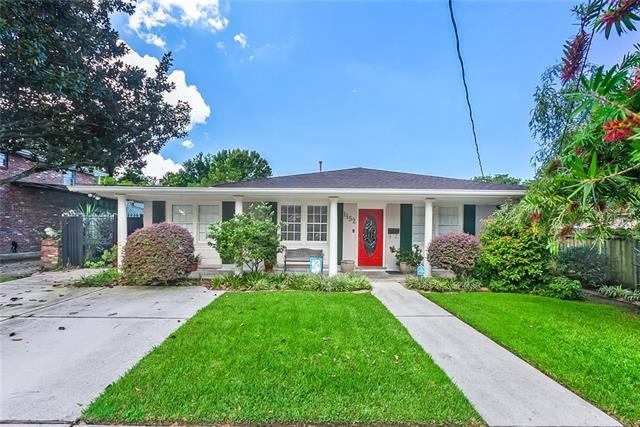 1152 Aurora Avenue, Metairie, LA 70005 (MLS #2175893) :: Turner Real Estate Group