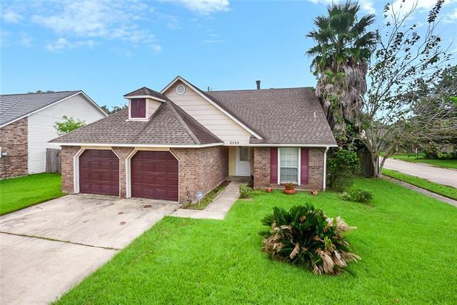 2095 Lafitte Street, La Place, LA 70068 (MLS #2175936) :: Turner Real Estate Group