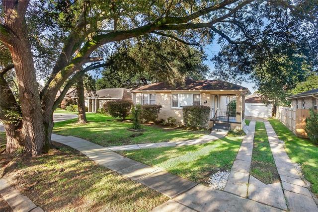 518 Sena Drive, Metairie, LA 70005 (MLS #2175951) :: Crescent City Living LLC