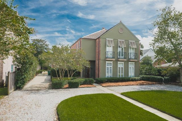 14 Rue Royale Street, Metairie, LA 70002 (MLS #2176096) :: Turner Real Estate Group