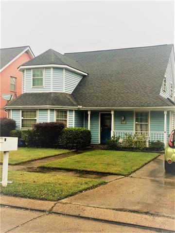 5629 David Drive, Kenner, LA 70065 (MLS #2176144) :: Turner Real Estate Group
