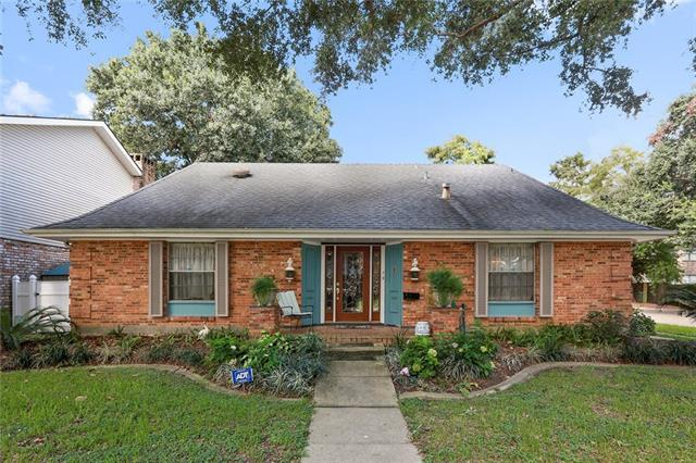 50 Madrid Avenue, Kenner, LA 70065 (MLS #2176177) :: Crescent City Living LLC