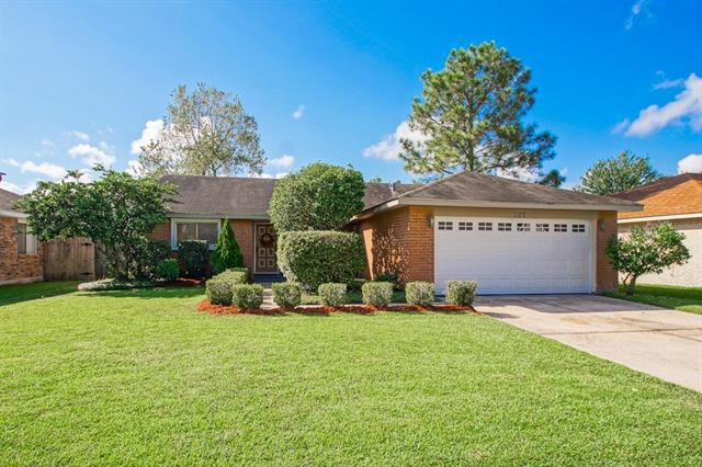 107 N Kings Court, Slidell, LA 70458 (MLS #2176190) :: Turner Real Estate Group