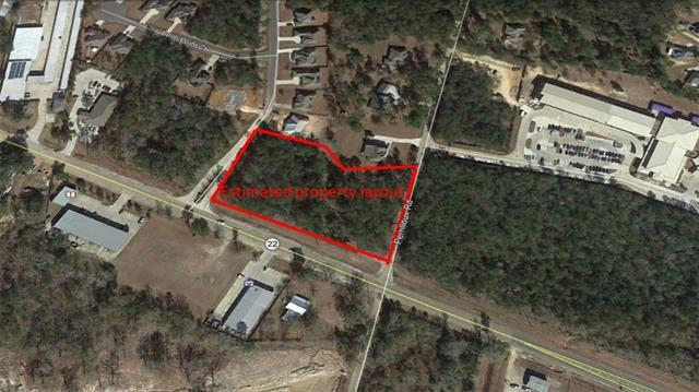 Hwy 22, Madisonville, LA 70447 (MLS #2176196) :: Crescent City Living LLC