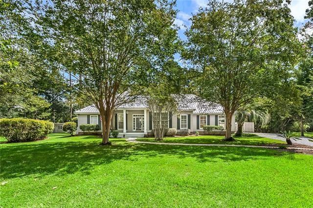 209 Muskogee Trail, Madisonville, LA 70447 (MLS #2176219) :: Turner Real Estate Group