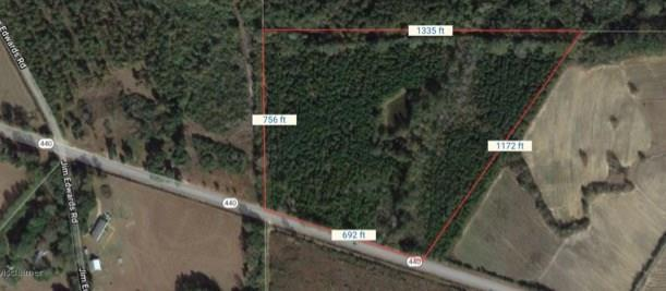 Hwy 440, Franklinton, LA 70438 (MLS #2176244) :: Top Agent Realty