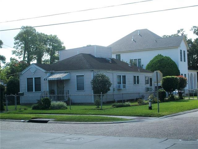 454 Orion Avenue, Metairie, LA 70005 (MLS #2176297) :: Turner Real Estate Group