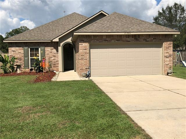 21306 Beau Chateau Boulevard, Ponchatoula, LA 70454 (MLS #2176321) :: Turner Real Estate Group