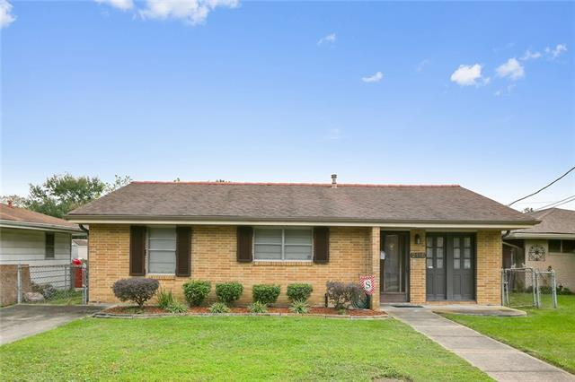 2116 Iowa Avenue, Kenner, LA 70062 (MLS #2176328) :: Amanda Miller Realty