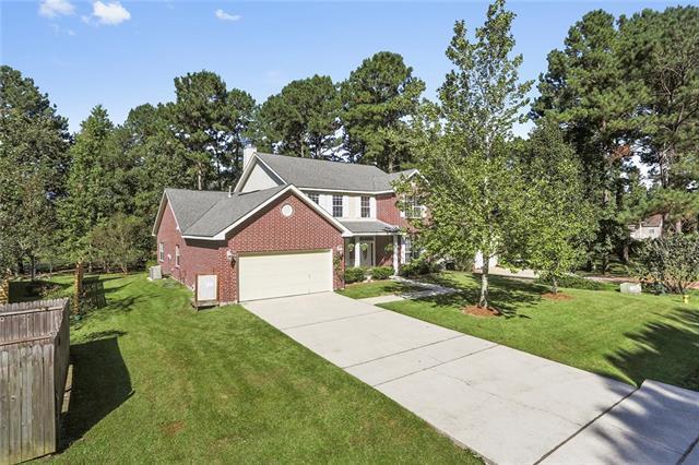 859 Comanche Drive, Abita Springs, LA 70420 (MLS #2176329) :: Turner Real Estate Group