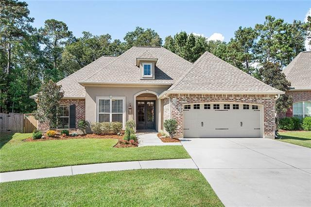 680 N Brown Thrasher N, Madisonville, LA 70447 (MLS #2176356) :: Crescent City Living LLC