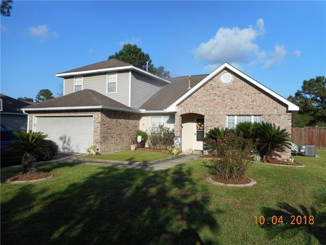 1016 Charlie Drive, Slidell, LA 70461 (MLS #2176387) :: Crescent City Living LLC