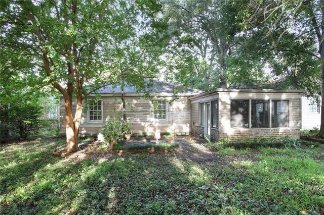 121 Deckbar Avenue, Jefferson, LA 70121 (MLS #2176395) :: Watermark Realty LLC