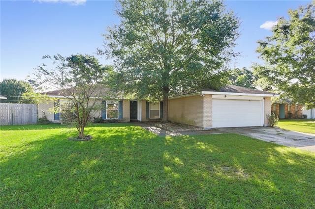 204 Anthony Drive, Slidell, LA 70458 (MLS #2176408) :: Crescent City Living LLC