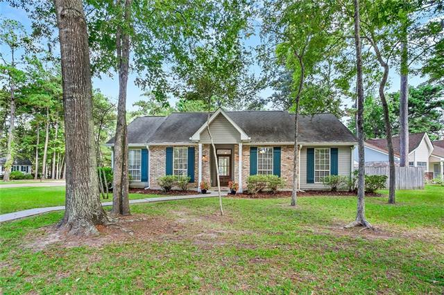 432 Yaupon Drive, Mandeville, LA 70471 (MLS #2176423) :: Parkway Realty