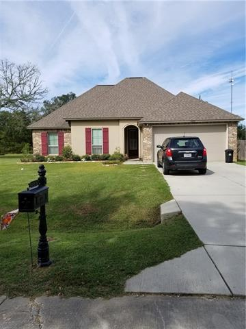 23573 Laurel Oak Avenue, Ponchatoula, LA 70454 (MLS #2176434) :: ZMD Realty