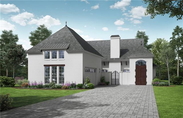 221 Rue Chantilly Avenue, Covington, LA 70433 (MLS #2176438) :: Crescent City Living LLC