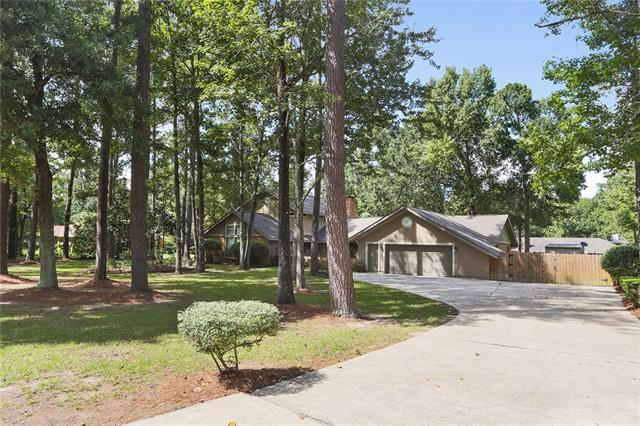 508 Hermitage Court, Pearl River, LA 70452 (MLS #2176453) :: Watermark Realty LLC