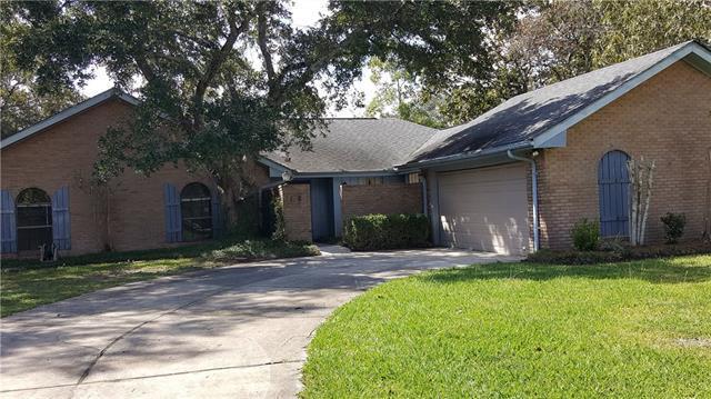 105 E Queensbury Drive, Slidell, LA 70461 (MLS #2176470) :: Turner Real Estate Group