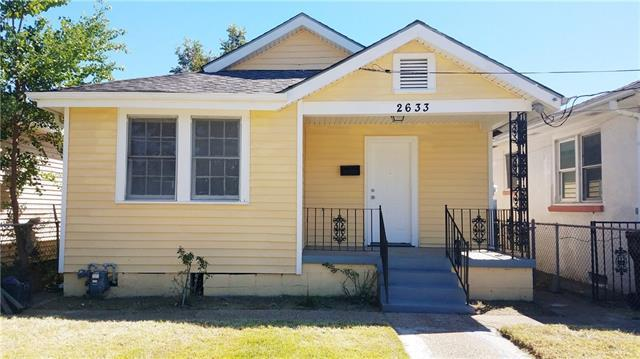 2633 Mistletoe Street, New Orleans, LA 70118 (MLS #2176475) :: Robin Realty