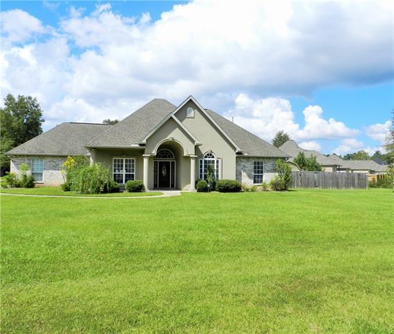 40137 Azalea Drive, Ponchatoula, LA 70454 (MLS #2176486) :: Turner Real Estate Group