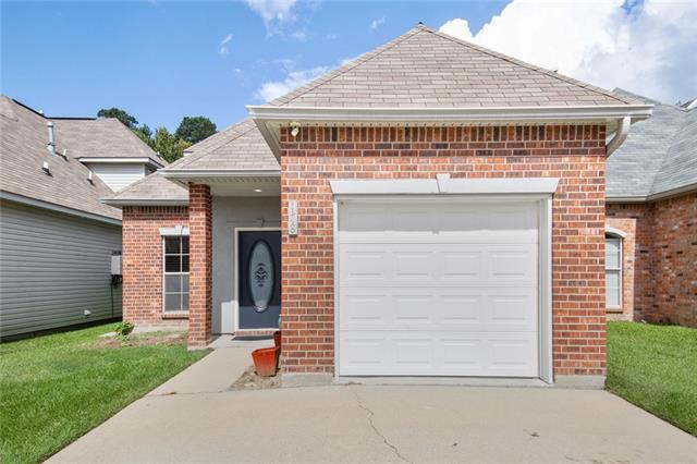 178 Emerald Oaks Drive #27, Covington, LA 70433 (MLS #2176497) :: Crescent City Living LLC