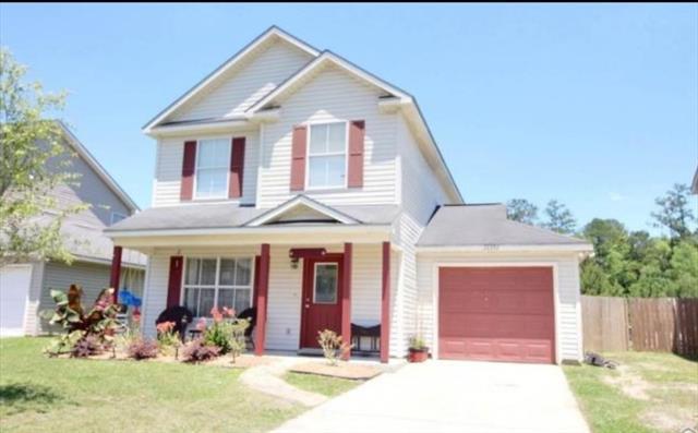 26372 Millstone Drive, Denham Springs, LA 70726 (MLS #2176530) :: Turner Real Estate Group