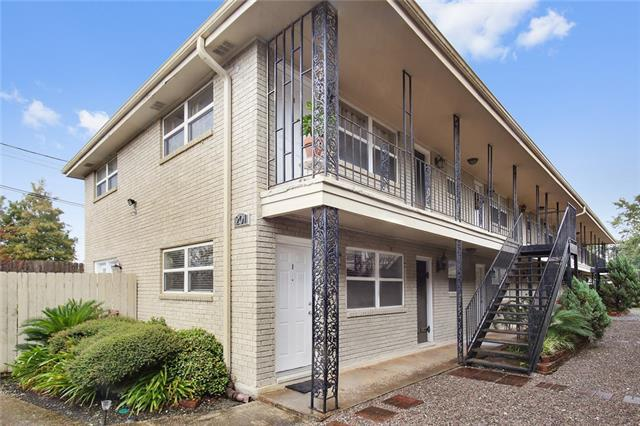 201 Canal Street I, Metairie, LA 70005 (MLS #2176620) :: Turner Real Estate Group