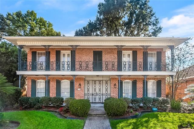 3 Yellowstone Drive, New Orleans, LA 70131 (MLS #2176631) :: Top Agent Realty