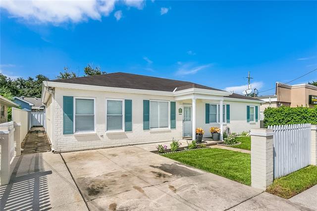 2516 Fazzio Road, Chalmette, LA 70043 (MLS #2176645) :: Robin Realty