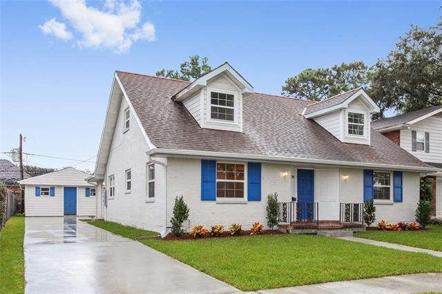 3409 Ferran Drive, Metairie, LA 70002 (MLS #2176721) :: Parkway Realty